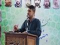 [Seminar : Hafta e Shuhada] Kalam : Brother Izhaar - 01 May 2015 - Urdu