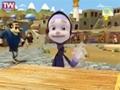 [15] قصه های خوب برای بچه های خوب - یک کلاغ و چهل کلاغ - Farsi