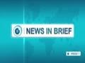 [13 May 2015] News Bulletin - English