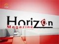 The Horizon Magazine Report - Painting Exhibhition – English