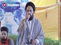 [جشنِ مولودِ کعبہ] Speech : H.I Sadiq Taqvi - 06 May 2015 - Urdu