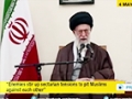 [18 May 2015] Ayatollah Khamenei: US particularly against anything that bears a sign of Islam - English