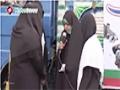 [یومِ مردہ باد امریکا ریلی] Speech : Sis Narjis - 16 May 2015 - Urdu