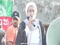 [یومِ مردہ باد امریکا ریلی] Speech : H.I Sadiq taqvi - 16 May 2015 - Urdu