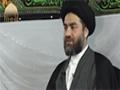 Shahadat Imam Ali-un-Naqi (AS) 2015 - Maulana Ali Raza Rizvi - Urdu & English