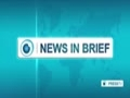 [26 May 2015] News Bulletin - English