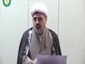 (تفسیر سوره کهف - حجت الاسلام آقای بهمن پور (جلسه پنجم - Farsi