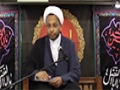 [02] Quranic Lessons from the Story of Prophet Musa | Sh. Usama Abdulghani | Fatimiyya 2015 - English