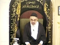 [Majlis e Esale Sawab] Maulana Ali Murtaza Zaidi - 16 May 2015 - Urdu