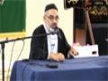 [Day-1] - Quran and Imam - H.I Agha Ali Murtaza Zaidi - English