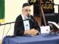 [Day-2] - Quran and Imam - H.I Agha Ali Murtaza Zaidi - English