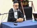 [Day-3] - Quran and Imam - H.I Agha Ali Murtaza Zaidi - English