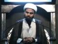 [08] Qososiyat e Ashaab e Imam Hussain (as) by Hujat Ul Islam Moulana Akhtar Abbas Jaun - Urdu