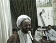 Qaseeda by Marhoom Hujat ul Islam Molana Shaikh Jabir - urdu