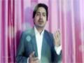 Ramzaan ka Maheena - Recited by Syed Imon Rizvi - Urdu