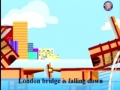 London Bridge is Falling Down- English