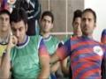 [20] [Series] Last Game آخرین بازی - Farsi sub English