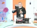[Persian Food Recipe] Night Of Yalda Recipe | دسر شب یلدا - Farsi