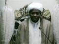 Sheikh Ayub Rashid   Night of 1st Ramadhan 1436   HIC ORLANDO   English