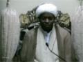 Sheikh Ayub Rashid   Night 2 of Ramadhan 1436   HIC ORLANDO   English