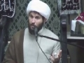 [05] Ahlulbayt (as), the Path of Salvation - 04 Ramzan 1436 - Sheikh Hamza Sodagar - English