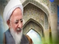 [161] مراد از عرش الرحمان بودن قلب مؤمن - زلال اندیشه - Farsi