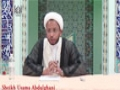 [07] Life Lessons from Surah Qasas - Sheikh Usama Abdulghani - English