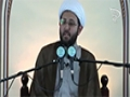 [05] A Closer Look At The Night Prayer   Shk. Amin Rastani   Ramadan1436 2015 - English