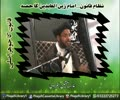 nizam-e-qanoon imam zain ul abideen a.s ka hisa - allama aqeel gharwi - Urdu