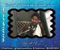 imam zain ul abideen a.s na wuzu ka liya pani talab kiya - allama aqeel gharwi - Urdu