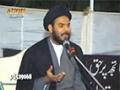 Maulana Aqeel Ul Gharvi - Quran Ko Bazahir Dhakny Kay Adie - Urdu