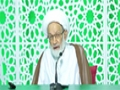 ( 5 ) الحديث القرآني لآية الله قاسم - 7  رمضان 1436 هـ - Arabic