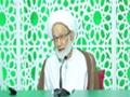 البث المباشر   6 الحديث القرآني لآية الله قاسم - 8 رمضان 1436 هـ Arabic