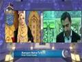 [02] Ramzan Mah e Tarbiyyat with Aslam Hashim & Farah Kazmi - Ramazan 1436/2015 - Urdu