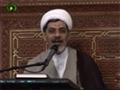 تفسیر سورہ یس آیات ۷۱ تا ۷۶ سخنرانی دکتر رفیعی - Farsi