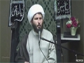 [08] Ahlulbayt (as), the Path of Salvation - 08 Ramzan 1436 - Sheikh Hamza Sodagar - English