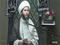 [09] Ahlulbayt (as), the Path of Salvation - 09` Ramzan 1436 - Sheikh Hamza Sodagar - English