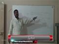 [04] Ramzan 1436/2015 - Tajweed e Quran - H.I Yaqoobi Qomi - Urdu