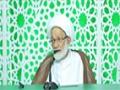البث المباشر   7 الحديث القرآني لآية الله قاسم - 10 رمضان 1436 هـ - Arabic