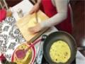 Easy Delicious Homemade Masala Rotis or Chapatis - English