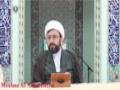 [02] Letters by Imam Ali - Moulana Ali Akbar Badiei - 12 Ramadan 1436 - English
