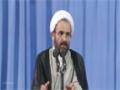 احکام | طهارت ظاهری و باطنی - Farsi