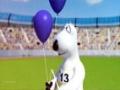 [Animated Cartoon] Bernard Bear - Walking (Race) - All Language