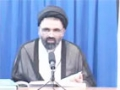 [08] Nasiran Wa Nasooran Dar Hukumat-e-Ali - Ustad Syed Jawad Naqvi - Urdu
