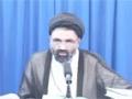 [10] Nasiran Wa Nasooran Dar Hukumat-e-Ali - Ustad Syed Jawad Naqvi - Urdu