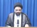 [12] Nasiran Wa Nasooran Dar Hukumat-e-Ali - Ustad Syed Jawad Naqvi - Urdu