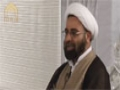 [12] Ramadhan 1436/2015 - Maulana Ghulam Hurr Shabbiri - Month Of  Salvation - English
