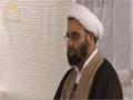 [13] Ramadhan 1436/2015 - Maulana Ghulam Hurr Shabbiri - Month Of  Salvation - English