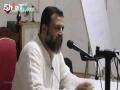 [Lecture] Al Quds Ki Ahmiyat - Speech: Br. Naqi Hashmi - 28 June 2015 - Urdu