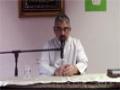 [Day 1] (Seminar - 2015/1436) Maulana Murtaza Zaidi - AIZ Munich - Urdu
